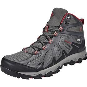 Columbia Peakfreak XCRSN II XCEL Mid Outdry - Chaussures Homme - gris